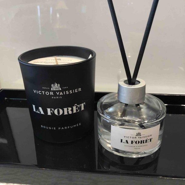 Duftlys og diffuser La Forêt