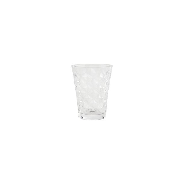 Facetglas clear