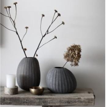 Vaser i nordisk stil